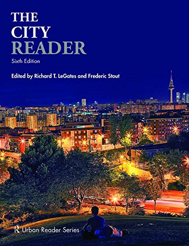 1138812919 - The City Reader (Routledge Urban Reader Series)
