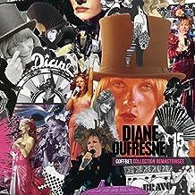 Diane Dufresne X 15  (Coffret 15 CD)