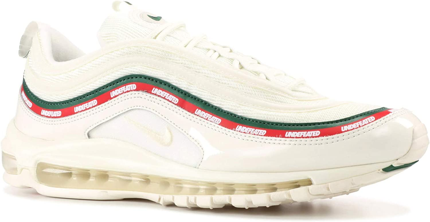 Nike Air Max 97 OGUndftd 'Undefeated' AJ1986 100 Size