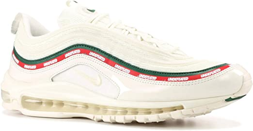 Nike Undefeated Air Max 97, Men's Fashion, Footwear