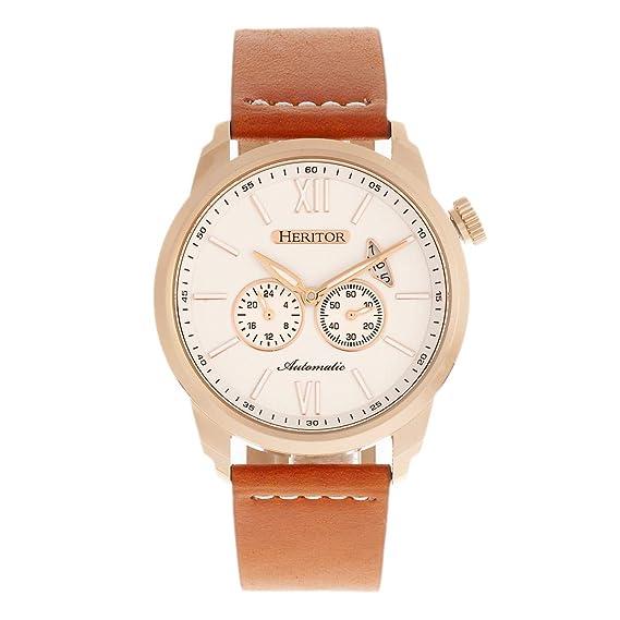 Reloj - heritor - para - HERHR8205