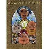 COFFRET LES GARDIENS DE MASER 4-6