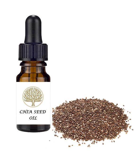 Semillas de Chia 100% natural virgen aceite. Antioxidante, Antienvejecimiento, regenerar tejidos...