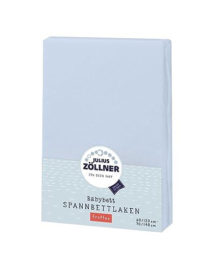 60X120 ECRU NEU Zöllner Spannbetttuch Frottee 70X140