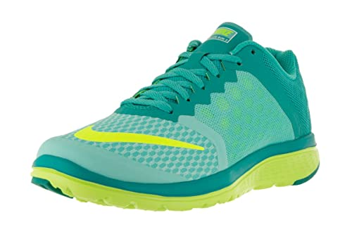 Nike 807145-300, Zapatillas de Trail Running para Mujer, Turquesa (Hyper Turq