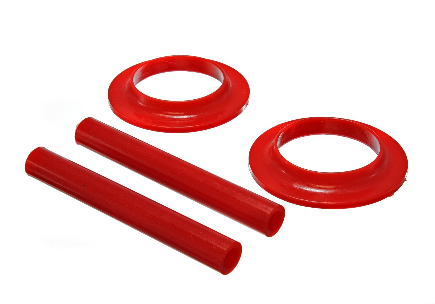 Energy Suspension 9.6102R GM SPRING ISOLATOR SET by Energy Suspension