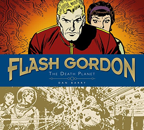 Flash Gordon Sundays: Dan Barry Volume 1 - The Death Planet ()