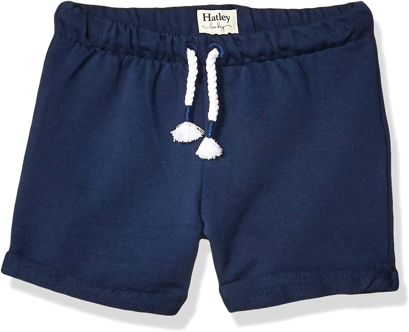 Hatley Boys Toddler Mini Pull-on Shorts