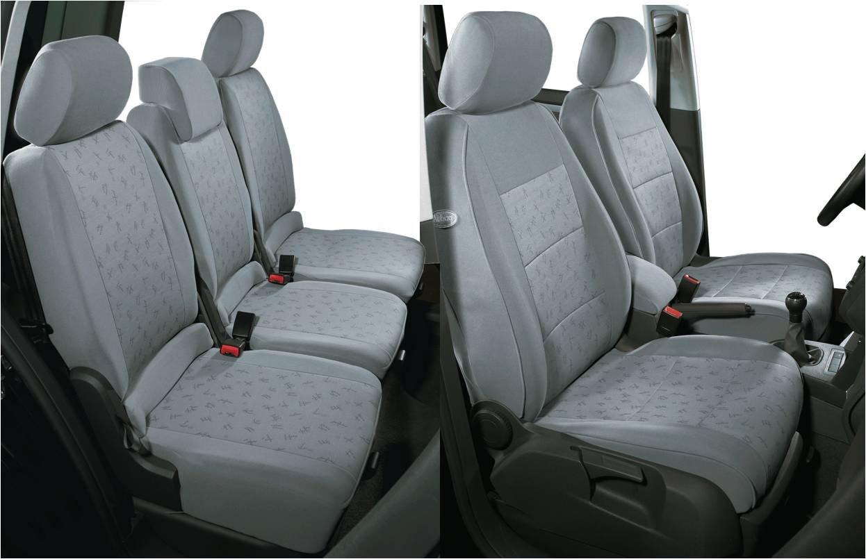 A Medida Acabado de coche de alta gama DBS 19397  Isofix Compatible Airbag Fundas de asientos de Coche