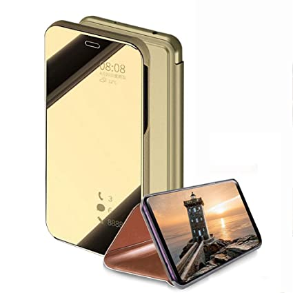 iphone xs case mirror