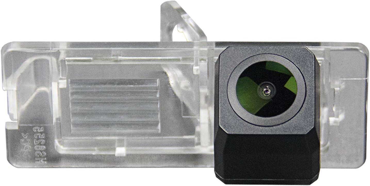 Rückfahrkamera Hd 1280 X 720p Rückfahrkamera Für Renault Fluence Latitude Scenic 2 3 Megane 2 3
