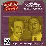 Tangos de Los Angeles 2