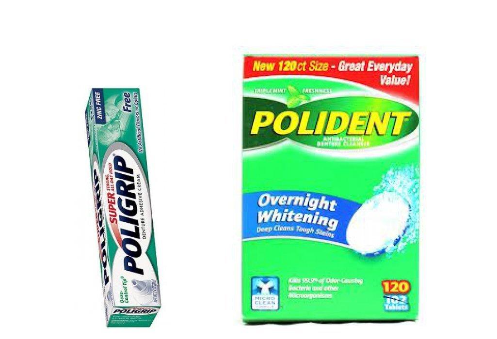 Poligrip Denture Adhesive Cream India All The Best Cream