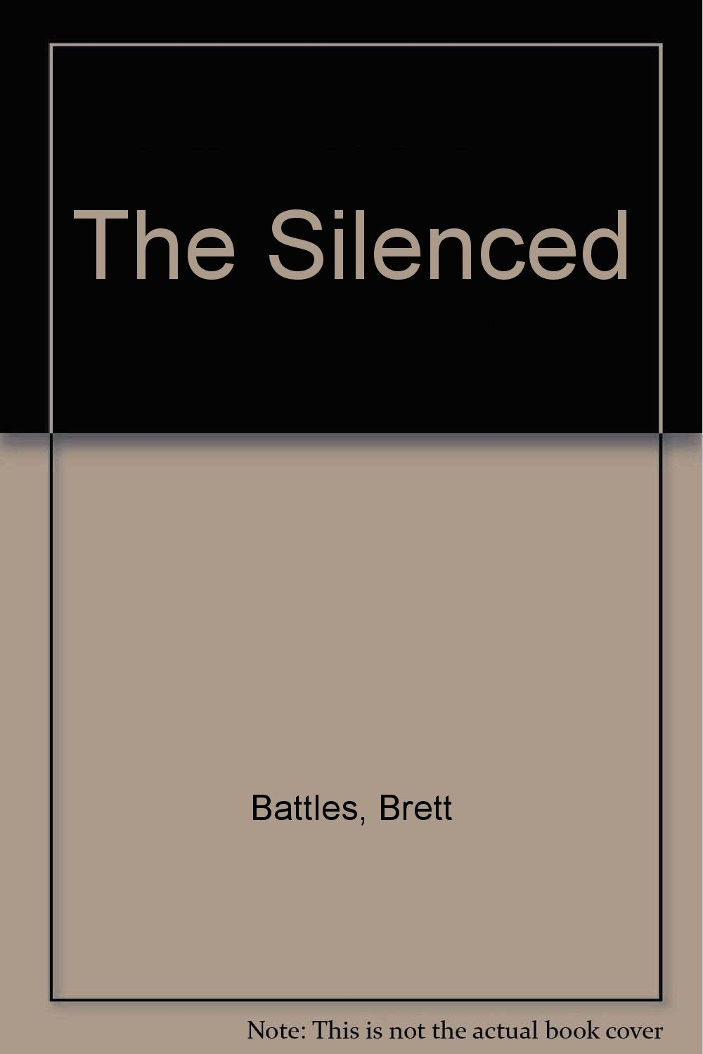 Download The Silenced pdf