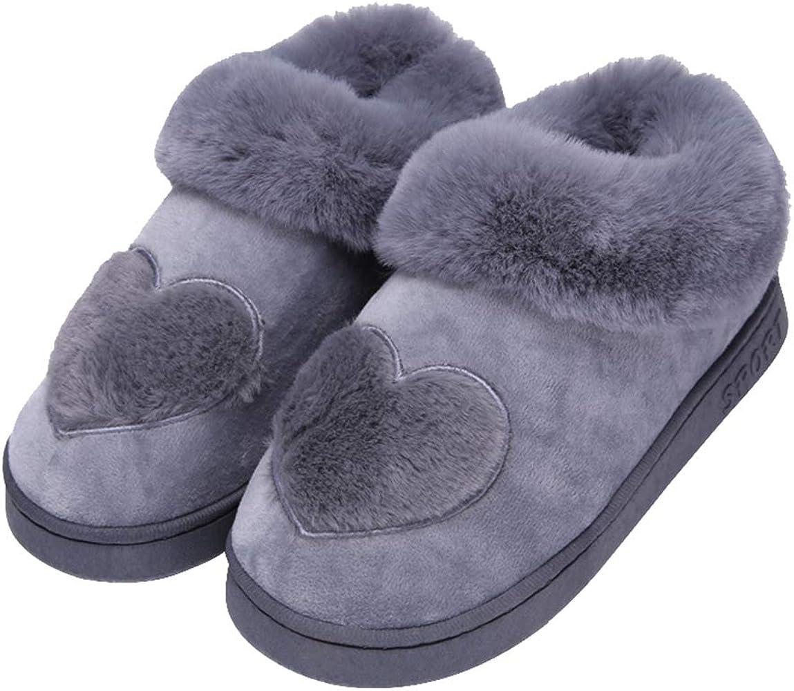 Mujeres Hombres Algodón Zapatos Corto Botas Invierno Inicio Algodón Zapatos Cómodo Al Aire Libre Hombre Zapatos ...