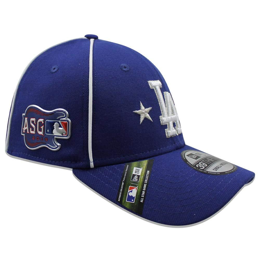 Royal New Era Los Angeles Dogdgers 2019 MLB All-Star Game 39THIRTY Flex Hat