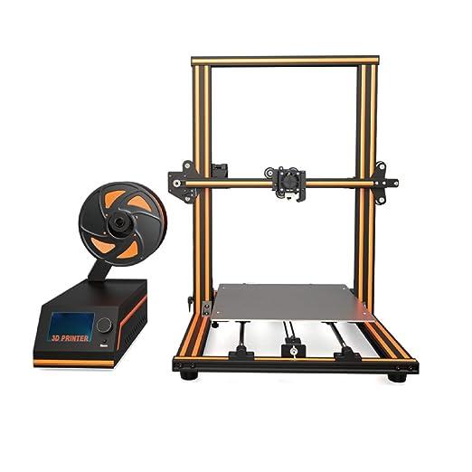 Pluma de impresión 3d A n e t E16 Alta precisión Impresora 3D de ...