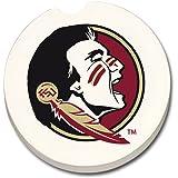 NCAA Florida State Seminoles Absorbent Car Coaster