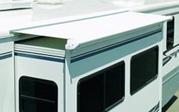 amazon com carefree uq0770025 sideout kover iii awning automotive
