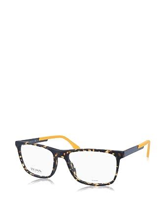 e6bb1e61c9 Boss by Hugo Boss Eyeglasses Hugo Boss Boss 0733 KD3  Amazon.co.uk  Health    Personal Care