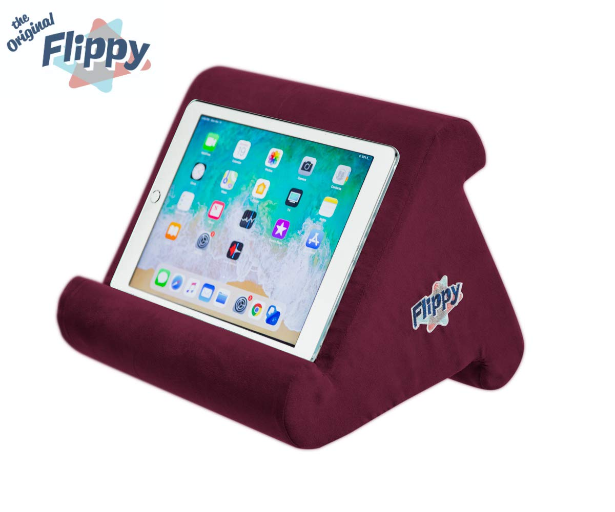 gaixample.org Green Multi-Angle Soft Pillow Lap Stand for IPad ...