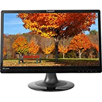 Planar PLL2210MW 22 LED LCD Monitor - 16:9 - 5 ms