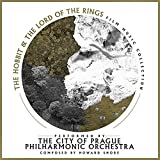 The Hobbit & The Lord Of The Rings Film Music Collection by The City of Prague Philharmonic Orchestra (2015-06-20)
