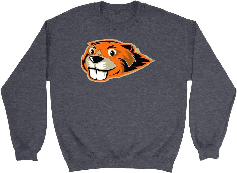 Venley NCAA Boyfriend Sweatshirt