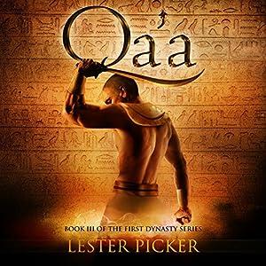 Qa'a Audiobook