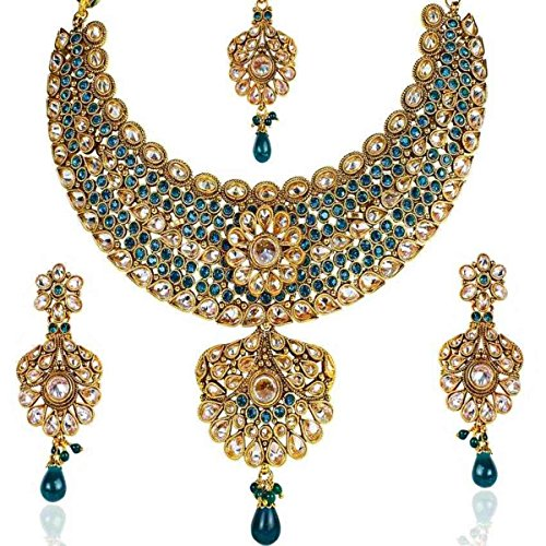 Indian Costume Jewelry - 1