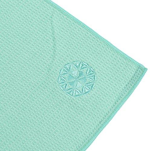Shandali Stickyfiber Yoga Towel