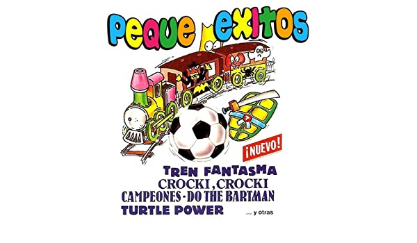 Peque Exitos Infantiles by Various Artists - Infantil on Amazon Music - Amazon.com