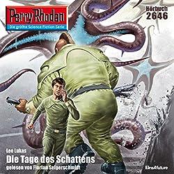 Die Tage des Schattens (Perry Rhodan 2646)