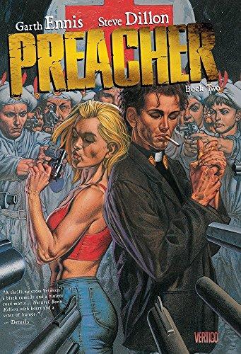 Preacher Book Two -