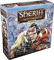 Sheriff of Nottingham (2ª Edição)