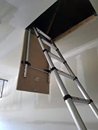 Telesteps 1000L OSHA Compliant 7-10 ft Ceiling Heights