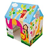 Intex Jungle Fun Cottage, Multi Color