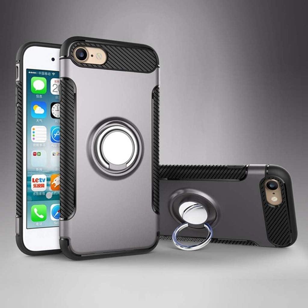 Color : 2, Size : iPhone 8 RENKUNDE Bracket Anti Crash Shell 4.7For iPhone 7 8 Case for Apple iPhone 7 8 IPhone7 IPhone8 Cell Phone Back Cover Case Phone case