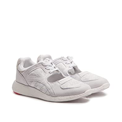 uk availability d9df4 d5a7b adidas Women Equipment Racing 9116 White Crystal White Turbo Size 5.5 US
