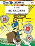 The Sky Riders, Raoul Cauvin, 1849180148
