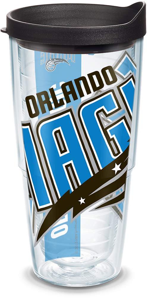 Tervis 2754970cm NBA Orlando Magic Col