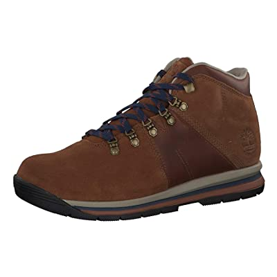 Timberland GT Rally Leather Waterproof Men's Boot | Hiking Boots