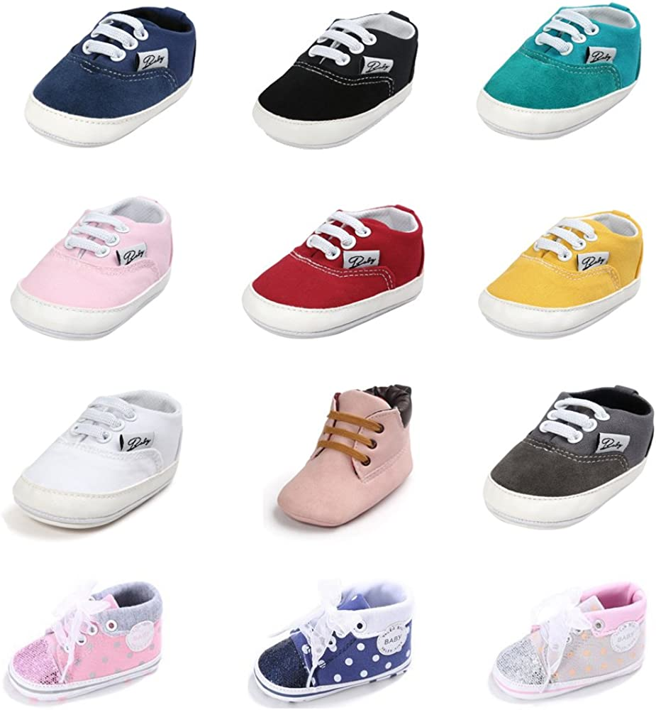 baby girl tennis shoes for infant