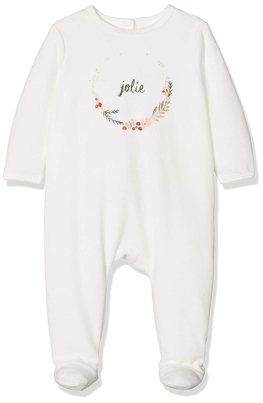 Carrément Beau Pyjama Bébé Fille 10017