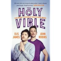 Elis and John Present the Holy Vible: The