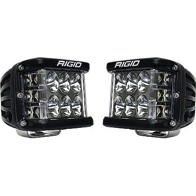 Rigid Industries 262313 LED Light, Pair: Automotive