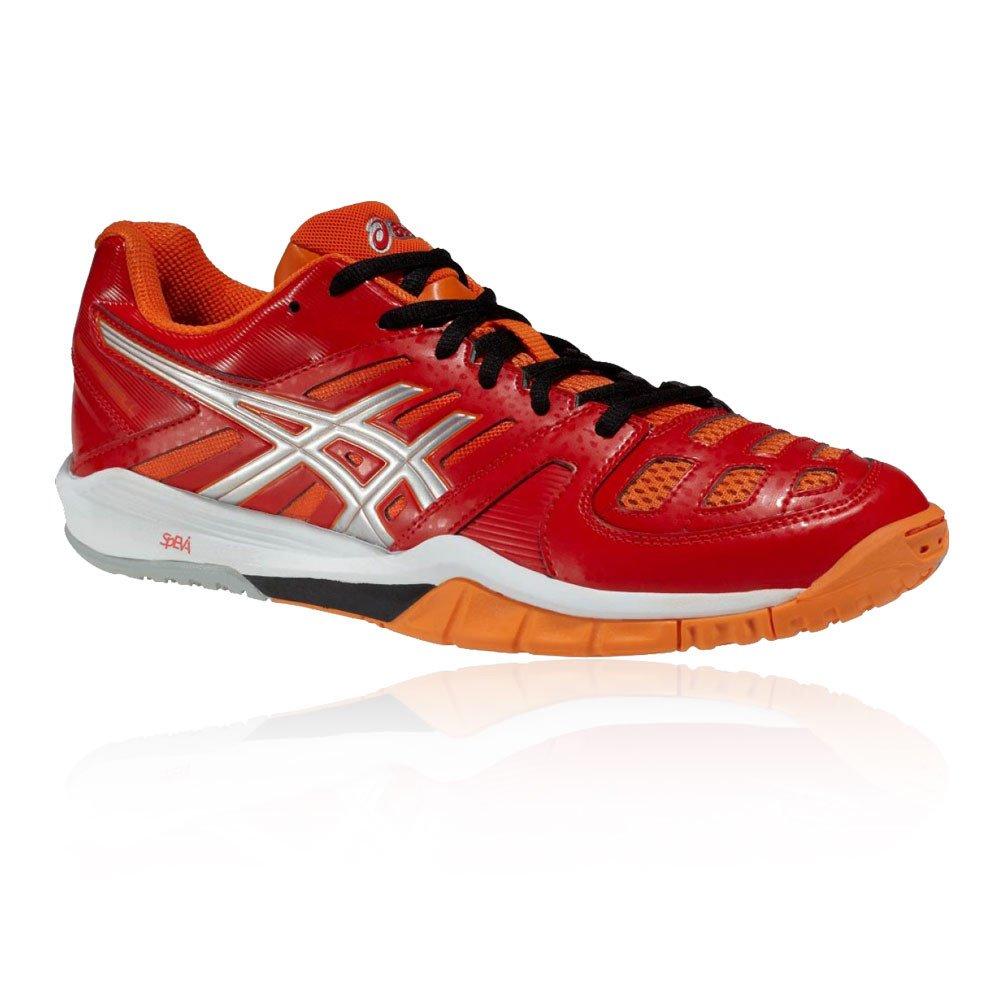 ASICS - Gel Fastball Flame/ligthning/orange