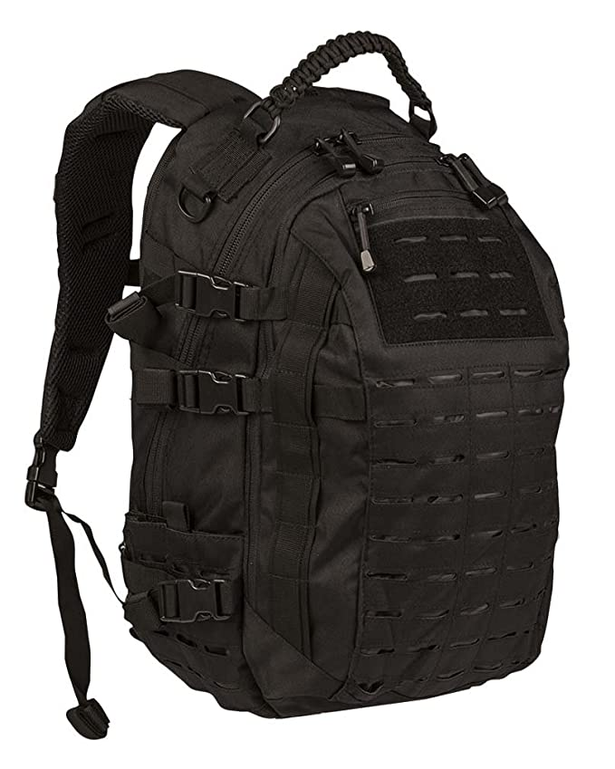 95490ddf089fe Mission Pack Laser Cut Large Dark Coyote  Amazon.de  Sport   Freizeit