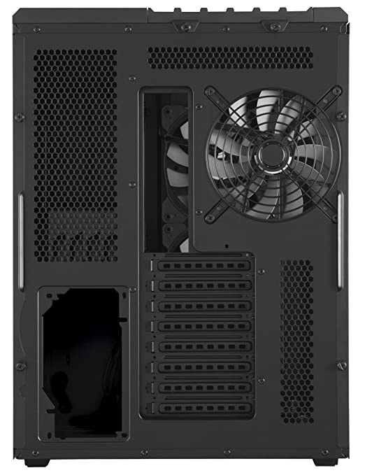 Amazon.com: Corsair Carbide Series Air 540 High Airflow ATX Cube ...