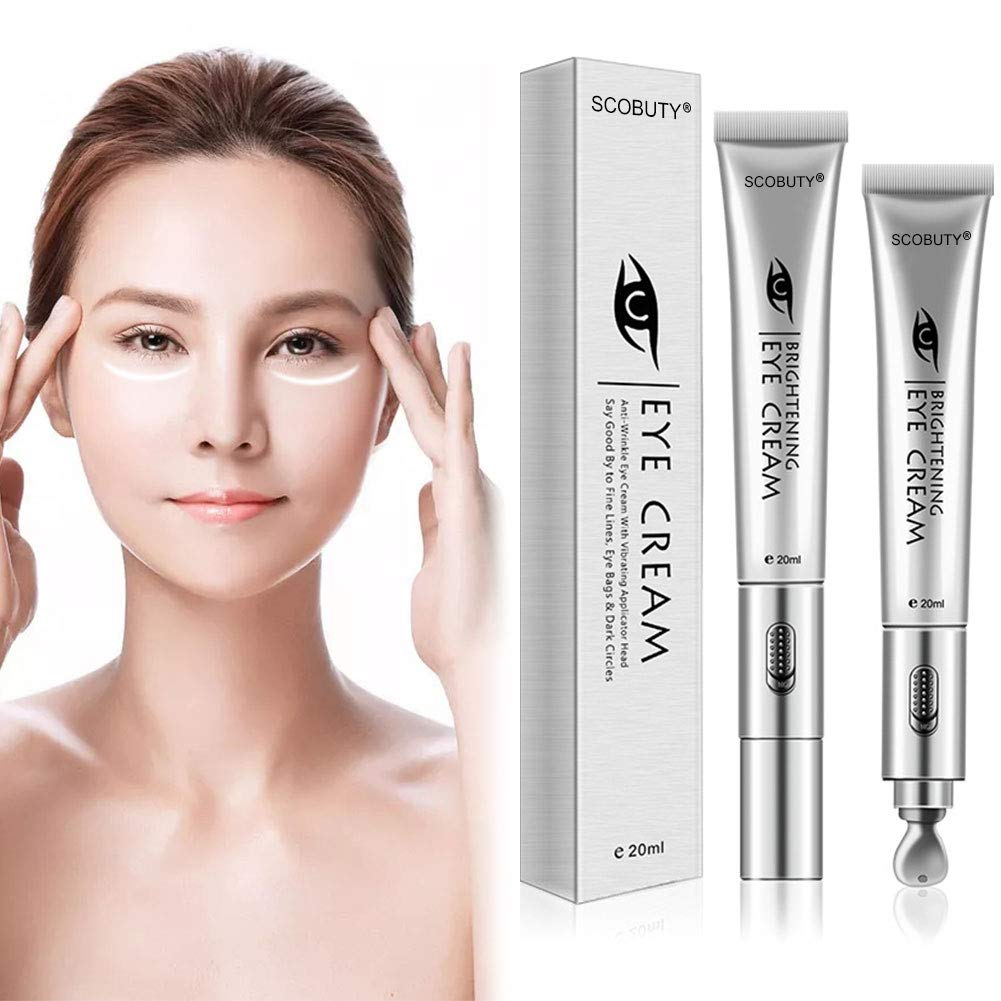 78009cf21e8 Eye Cream,Anti Ageing Eye cream, Electric Massager Eye Cream, Anti Wrinkle  Eye